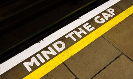 Medium mind the gap2