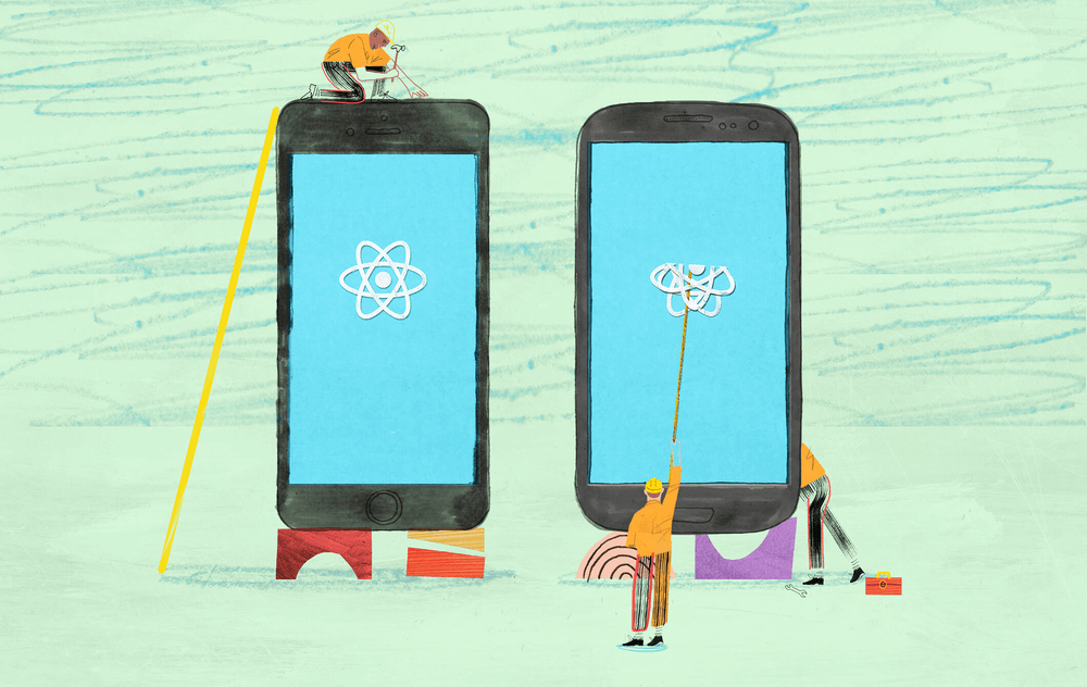 Large react native series 2
