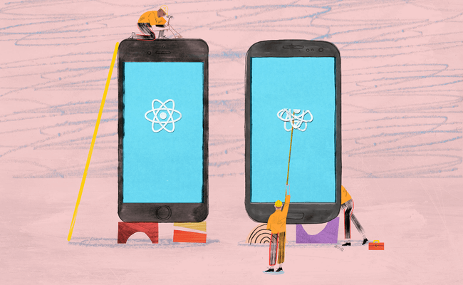 Medium react native series 3