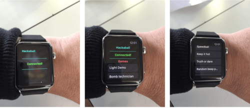 Medium onwristnoannotation