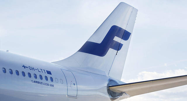 Work small finnair 02
