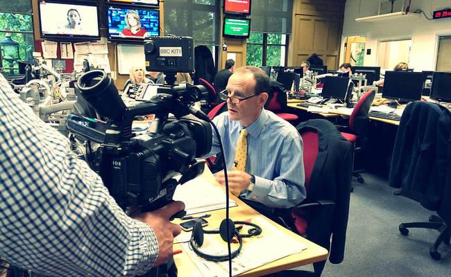 Work medium bbc