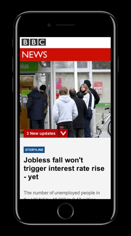 Iphone bbc phone