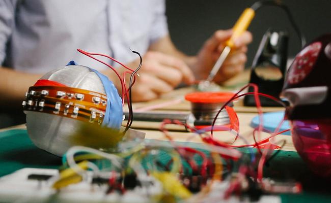Prototyping hardware