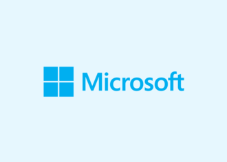 Block microsoft logo block