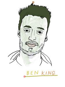 Ben King