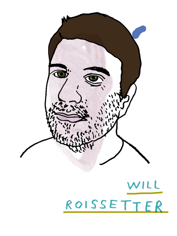 William-roissetter