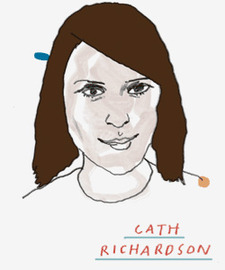 Cath Richardson
