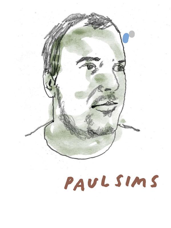 Paul-sims