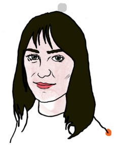 Camilla Upson